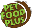 Pet Food Plus Logo